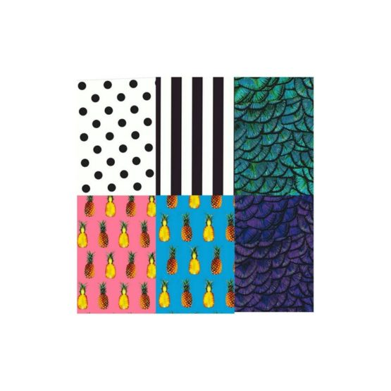 Swimsuit Fabric Designs