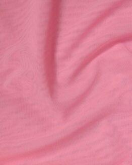 baby pink mesh fabric